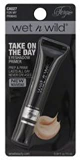 Wet n Wild Fergie Take On The Day Eyeshadow Primer, CA027 For My Primas (Pack of 2) by Wet 'n Wild