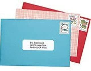 Best martha stewart return address labels Reviews