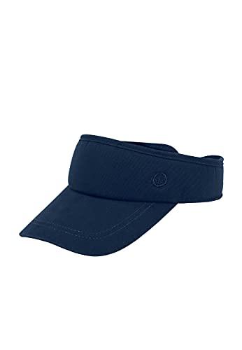 MADSea Visor Cap Schirmkappe Kappe, Farbe:dunkelblau