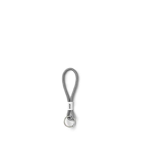 Pantone 101300009 Schlüsselanhänger, Nylon, grau, 18 cm