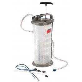 USAG 1785 B Aspiratore liquidi manuale e pneumatico