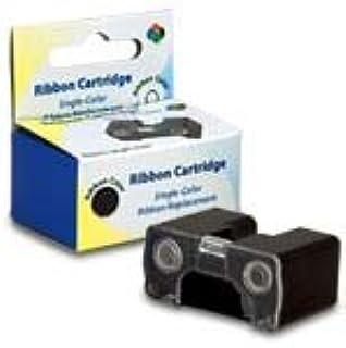 Vinpower Digital CDPRIBBK U-Print Thermal Printer Black Ribbon Cartridge for Primera Z1, Teac P11, Stampa Ink