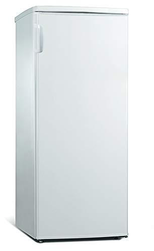 CONGELADOR VERTICAL INFINITON CV-125B/128X (140 L, 125 cm, A++, Congelador, 5 Cajones) (BLANCO)