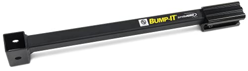 Let's Go Aero - 723359 Bump-It Receiver Adapter Black