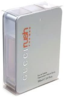 Gucci Rush by Gucci for Men 3.4 oz EDT