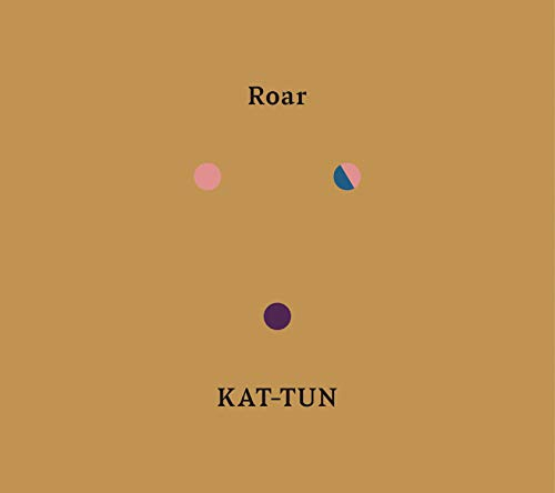 Roar (初回生産限定盤Blu-ray)