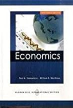 Economics McGraw Hill nineteenth international edition