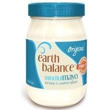 Earth Balance Original Mindful Mayo Dressing, 16 Ounce -- 6 per case.