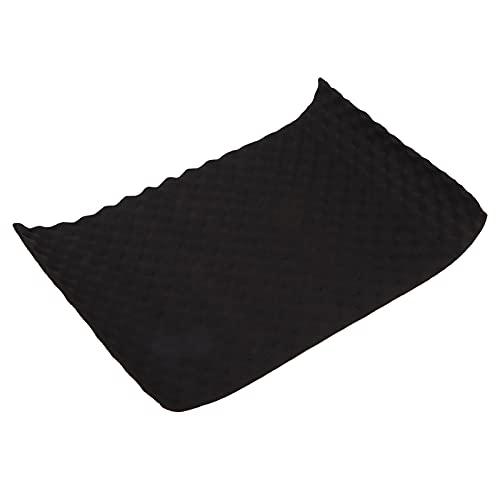 Cuque Isolamento Termico in Cotone per Auto, 5 mm Tappetino fonoassorbente per Auto 0,5x0,8 m per Baule per Cofano