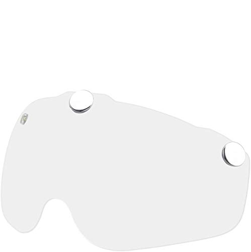Shinmax Fahrradhelm Abnehmbarer Schutzbrille Visor Für Fahrradhelm RC-088 Fahrradhelm