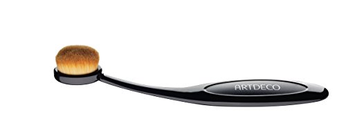 Artdeco Small Oval Brush Premium Quality