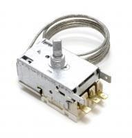 daniplus© Thermostat K59H1300, K59-H1300 Ersatz für K59-L1287, K59L1287 passend für Liebherr 6151086