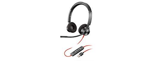 Plantronics Blackwire 3320, USB-A