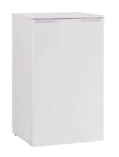 SEVERIN Tischkühlschrank mit Gefrierfach, 86 L/10 L, 43 dB, Energieeffizienzklasse A+, KS 9893, weiß