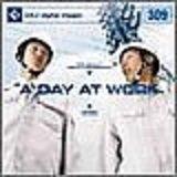 DAJ 309 A Day At Work 働く人々