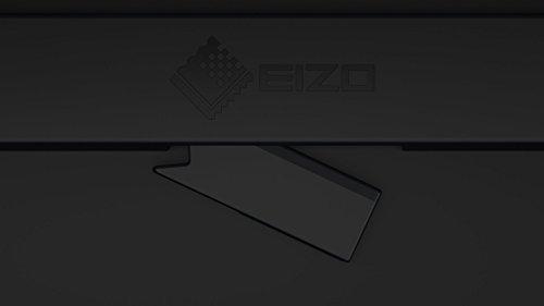 "Eizo CG2420 24.1"" Full HD IPS Negro Pantalla para PC LED Display - Monitor (61,2 cm (24.1""), 400 CD/m², 1920 x 1200 Pixeles, 10 ms, LED, Full HD) 8"