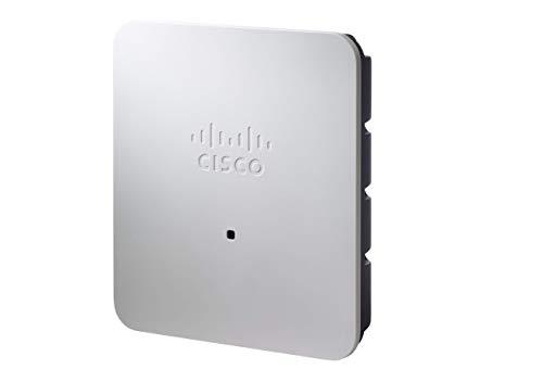 Cisco WAP571E Wireless AC/N Premium Dual Radio Outdoor Access Point, Limited Lifetime Protection (WAP571E-A-K9)