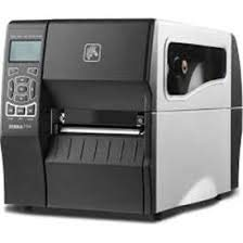 Zebra ZT230 Series Printer, Thermal Transfer, 203 dpi, USB 2.0, Serial, 10/100 Ethernet
