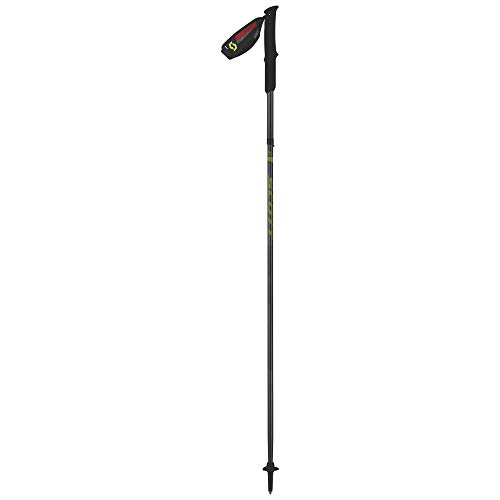 Scott Trail Running Poles Collapsible Aluminum Size : 120