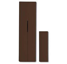 JABLOTRON–ja-81mb Magnetkontakt kabellos mit Eingang mit Zählfunktion Impulse, Farbe Braun