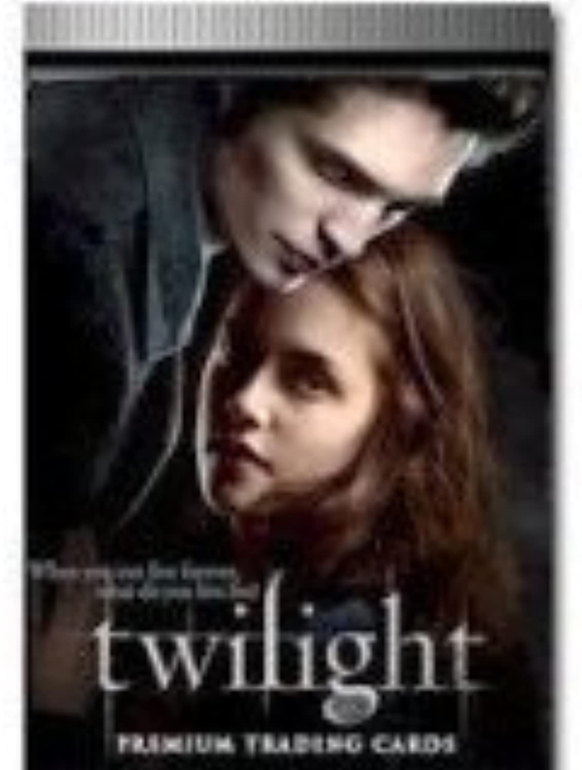 Trading Cards Booster Pack  Twilight  Neca
