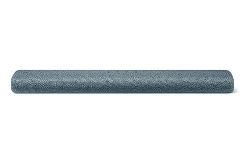 Samsung 3.0-Kanal Soundbar HW-S50A in kompaktem All In One Design, Dunkelgrau [2021]