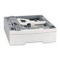 Lexmark 500 Sheet Option Drawer with Tray for T64X Series (T640, T640N, T642N, T644, T644DTN T644N X646EF MFP) (Certified Refurbished)