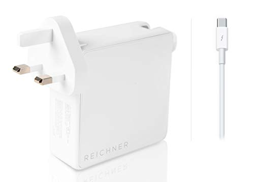 65W 61W USB-C Power Adapter - compatible with 13' Apple MacBook Pro Charger USB-C [2016 2017 2018 2019 2020] / 13' Apple MacBook Air Charger [Late 2018 2019 2020] / 12' Apple Macbook Charger USB-C