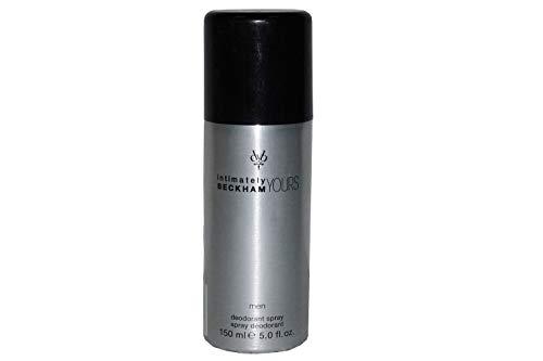 Beckham INTIM ately Yours Men Deo Body Spray, 150ML