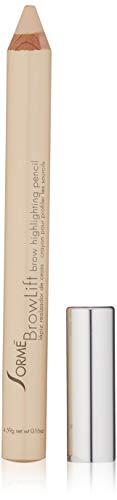 Sorme' Treatment Cosmetics BrowLift Highlighting Pencil