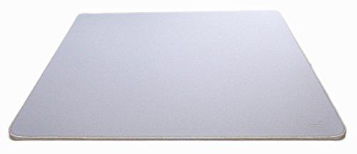 ARTISAN ゲーミングマウスパッド [420x490x4mm] 紫電改 FX XSOFT XLサイズ FXSKXSXLW ホワイト