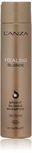 LANZA Healing Blonde Bright Blonde Shampoo, 300ml