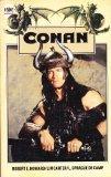 Conan (Conan, #1) [German] 3453308050 Book Cover