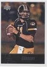 Blaine Gabbert (Football Card) 2011 Upper Deck College Football Legends - [Base] #94