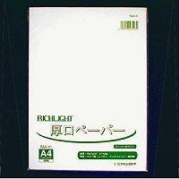 オストリッチ・リッチライトカラーアツクチスーパーホワイト・RAA-41A450