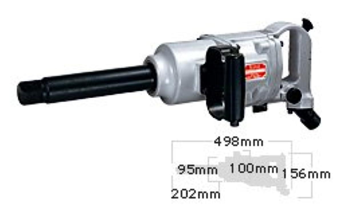 遺棄されたクルーズ知覚する信濃機販(SI) SI-3850GL インパクトレンチ25.4mm