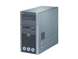 Fujitsu Scaleo Pa 2666 Desktop PC (AMD Phenom 9600 2.3GHz, 3GB RAM, 500GB HDD, ATI Radeon HD 3850, Blu-ray/DVD+-/RW, Windows Vista Home Premium)