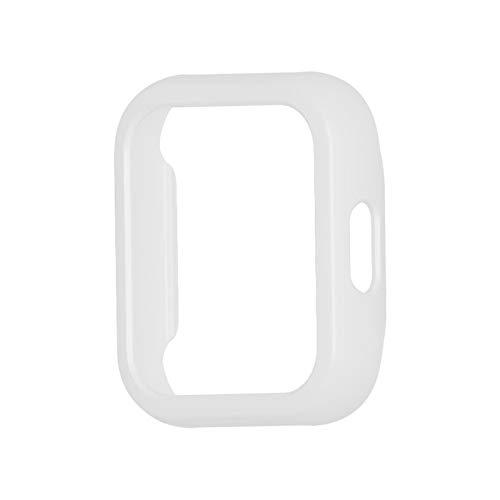 Xploit Estuche Protector para Reloj Inteligente Realme, Protector rígido para PC Carcasa Delgada a Prueba de Golpes Carcasa Protectora Integral para Reloj Inteligente Realme, Multicolor