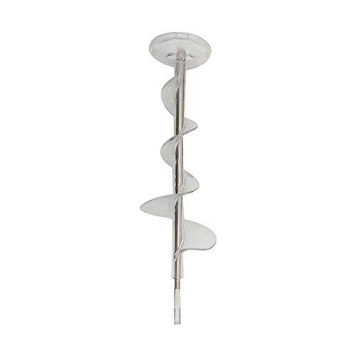 AP3849786 PS1018130 AP3672963 PS964350 Ice Maker Schlangenbohrer passend für General Electric & Hotpoint Kühlschränke