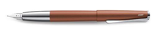 Lamy 1233306 Studio Füllhalter Terracotta Sondermodell 066 EF
