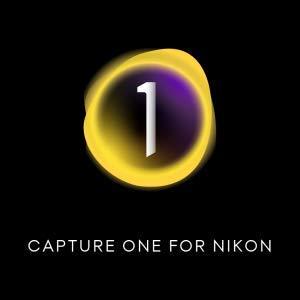 Capture One Nikon 20 – Bildbearbeitungsprogramm mit unbefristeter Lizenz – Bildbearbeitungssoftware für Windows 7-10, MacOS und Nikon Kameras