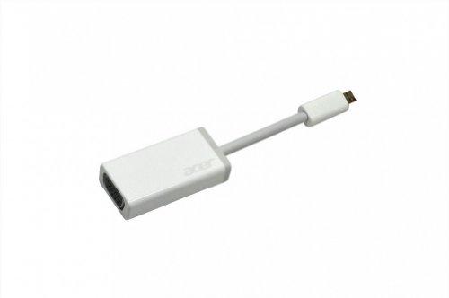 Acer - Adattatore HDMI/VGA per tablet Acer Aspire serie S7-391