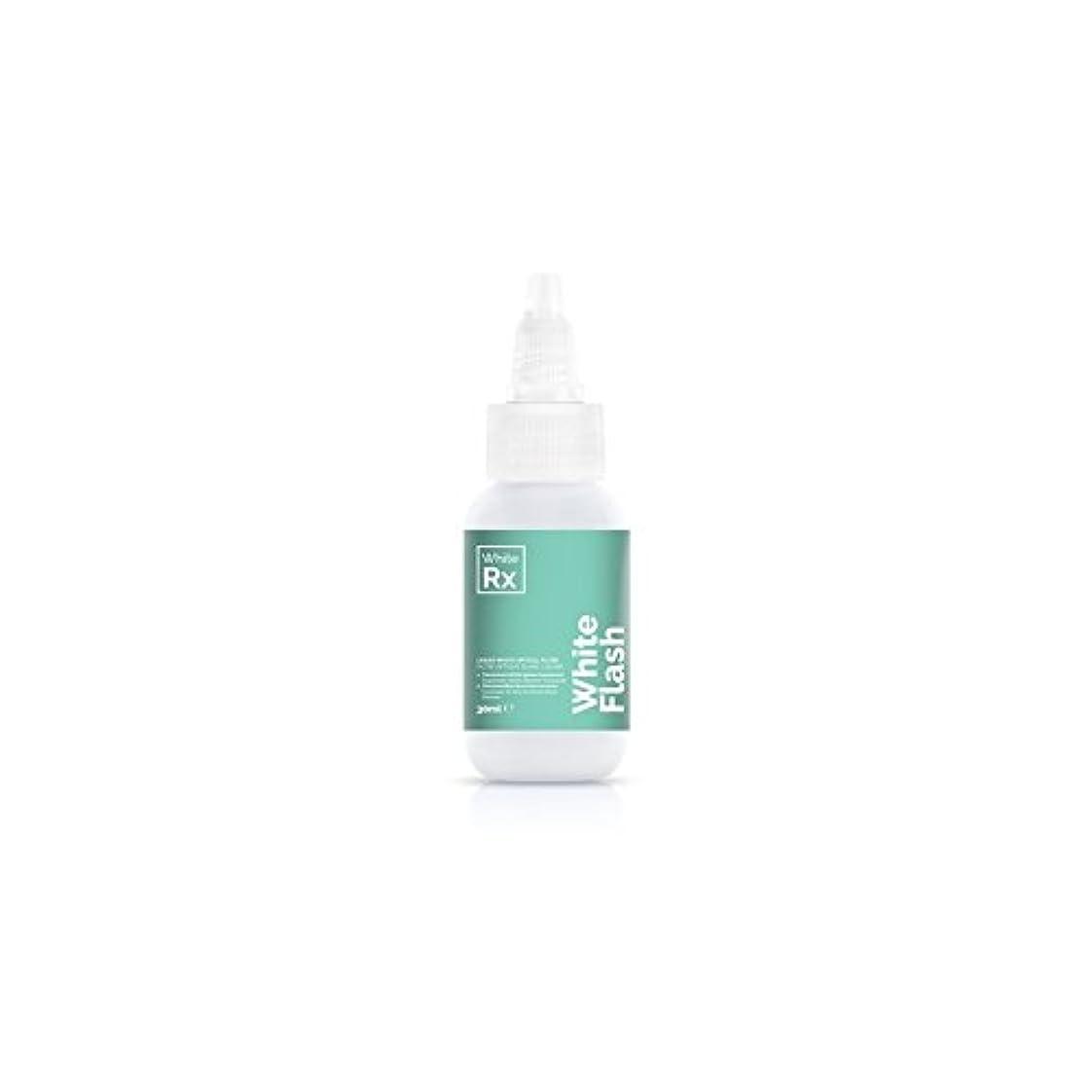 ライン複製する実現可能白いフラッシュスキントリートメント(30ミリリットル) x4 - Whiterx White Flash Skin Treatment (30ml) (Pack of 4) [並行輸入品]