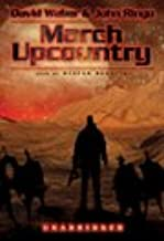 March Upcountry (UNABRIDGED) [AUDIOBOOK] [CD] (The March Series, Book 1 of 4)