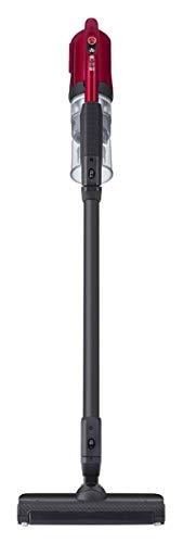 東芝(TOSHIBA)東芝サイクロン式スティッククリーナー充電式自走パワーブラシタイプグランレッド【掃除機】TOSHIBATORNEOVcordless(トルネオブイコードレス)VC-CL1600-R