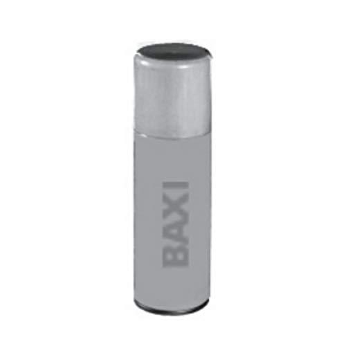 Spray pintura RAL 9016, para radiador HF y panel de acero, 15 x 15 x 25 centímetros (Referencia: 196000003)