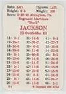 Best reggie jackson baseball card 1986 Reviews