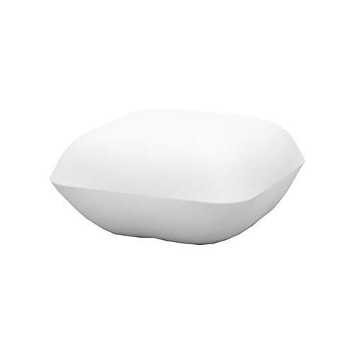 Vondom Pillow Pouf pour l'extérieur Blanc