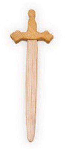 Pinolino 358004 - Ritterschwert gotisch Holz