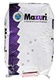 Mazuri | Nutritionally Complete for Small Breeding Birds | 25 Pound (25 lb) Bag